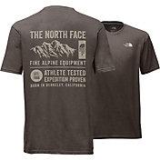 The North Face Men's GPS Tri-Blend T-Shirt