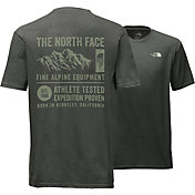 The North Face Men's GPS Tri-Blend T-Shirt
