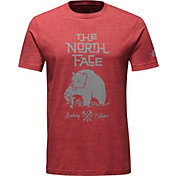 The North Face Men's Grizzly Tri-Blend T-Shirt