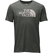 The North Face Men's Half Dome Tri-Blend T-Shirt - Past Season