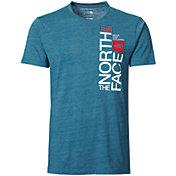The North Face Men's Pop Block T-Shirt - Past Season