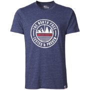 The North Face Men's USA Slim T-Shirt