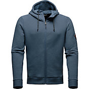 The North Face Men's California Thermal Cotton Full Zip Jacket