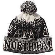 The North Face Men's Fair Isle Pom Beanie
