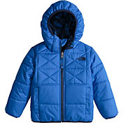 The North Face Toddler Boys' Perrito Reversible Insulated Jacket