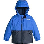 The North Face Toddler Boys' Warm Storm Rain Jacket - Past Season