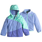 The North Face Toddler Girls' Mountain View Triclimate Jacket - Past Season