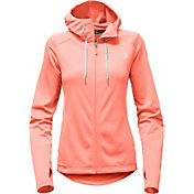 The North Face Women's Tech Mezzaluna Full Zip Hoodie - Past Season