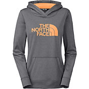 The North Face Women's Plus-Size Fave Pullover Hoodie