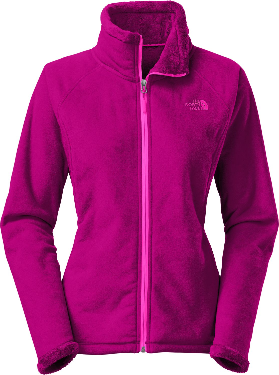 The North Face Women's Plus-Size Morninglory 2 Fleece Jacket ...
