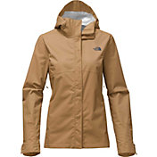 The North Face Women's Berrien Rain Jacket - Past Season