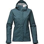 The North Face Women's Berrien Rain Jacket
