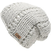 The North Face Women's Chunky Knit Beanie - Past Season