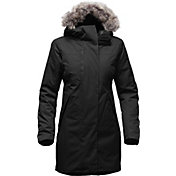 The North Face Women's Crestmont Insulated Parka Jacket