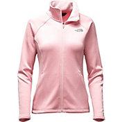 The North Face Women's Agave Full Zip Fleece Jacket