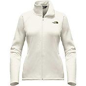 The North Face Women's Agave Full Zip Fleece Jacket - Past Season