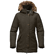 The North Face Women's Mauna Kea Insulated Parka - Past Season