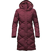 The North Face Women's Miss Metro Down Jacket