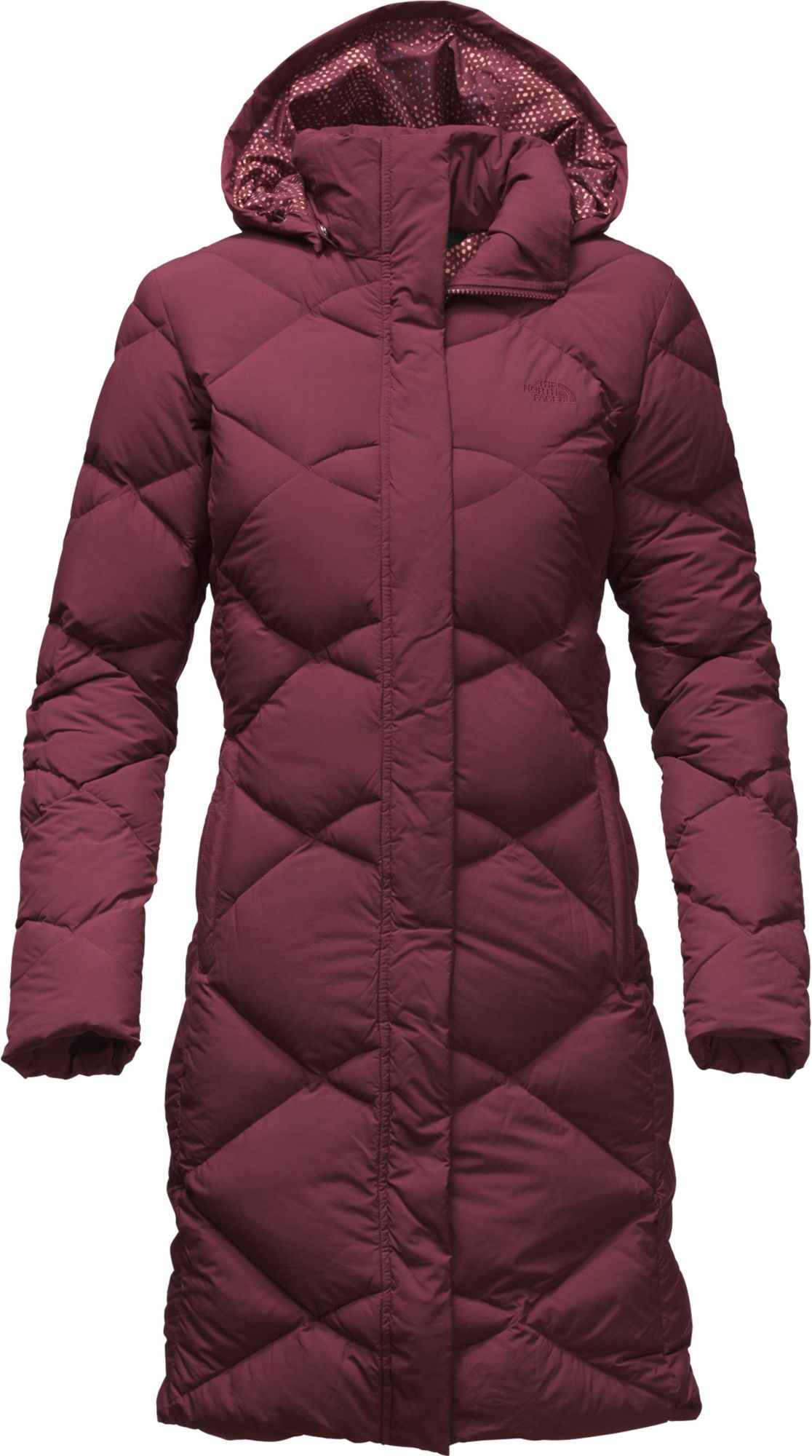 noImageFound ??? - The North Face Women's Miss Metro Down Jacket DICK'S Sporting Goods