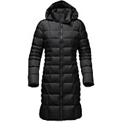 The North Face Women's Metropolis II Down Parka - Past Season