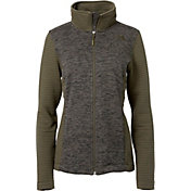 The North Face Women's Indi Full Zip Fleece Jacket - Past Season