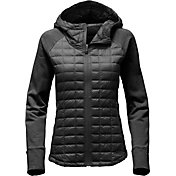 The North Face Women's Endeavor ThermoBall Insulated Jacket - Past Season