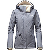 The North Face Women's Inlux Insulated Jacket - Past Season
