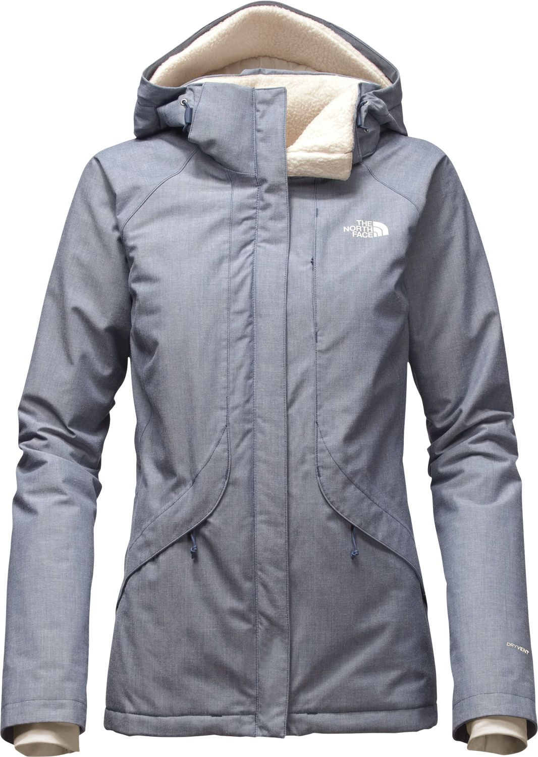 c9142ceb0085 70%OFF The North Face Womens Inlux Insulated Jacket DICKS Sporting Goods