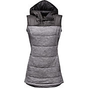 The North Face Women's Pseudio Tunic Insulated Vest