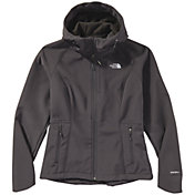 The North Face Women's Apex Bionic 2 Hooded Jacket