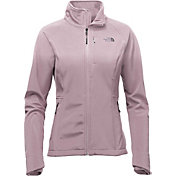 The North Face Women's Apex Bionic Soft Shell Jacket - Past Season