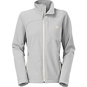 The North Face Women's Apex Bionic Soft Shell Jacket