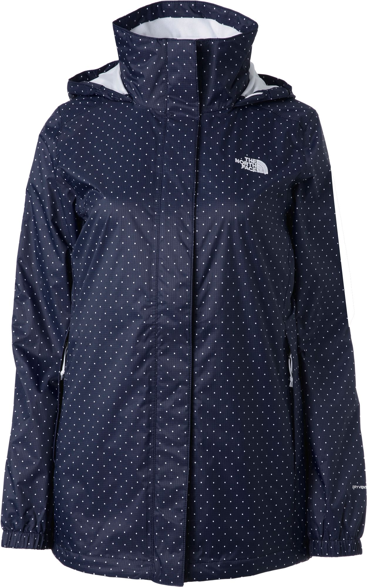 The North Face Women's Resolve Parka Rain Jacket | DICK'S Sporting ...