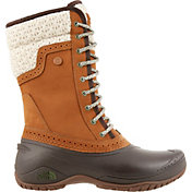 The North Face Women's Shellista II Mid 200g Waterproof Winter Boots