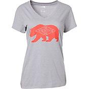 The North Face Women's Bearitage V-Neck T-Shirt - Past Season