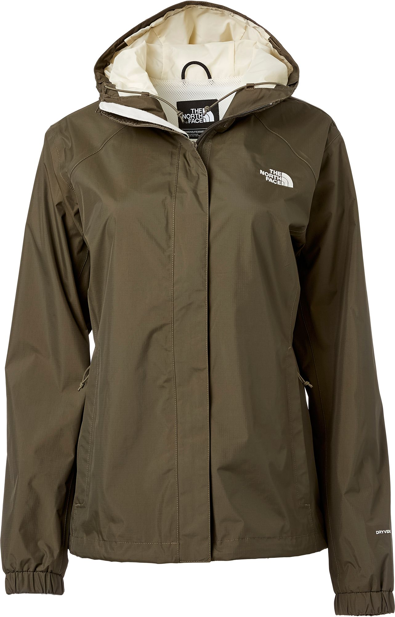 bef118a91 the north face womens pare hyvent rain jacket knife