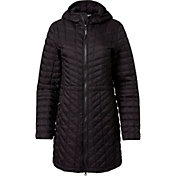 The North Face Women's Thermoball Hooded Insulated Parka - Past Season