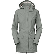 The North Face Women's Plus-Size Tomales Bay Jacket