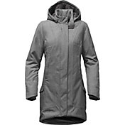 The North Face Women's Temescal Insulated Trench Coat