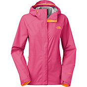 The North Face Women's Venture Rain Jacket