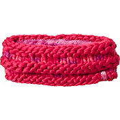 The North Face Girls' Nanny Knit Headband - Past Season