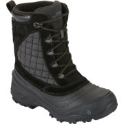 The North Face Kids' Thermoball Utlity 200g Waterproof Winter Boots