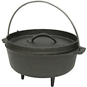 Stansport Cast Iron 2 Quart Dutch Oven