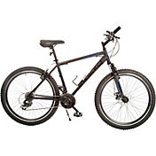 Titan Adult Dark Knight Mountain Bike