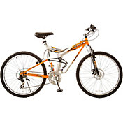 Titan Adult Fusion Pro Mountain Bike