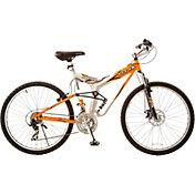 Titan Men's Fusion Pro Mountain Bike