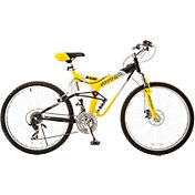 Titan Adult Glacier Pro Mountain Bike