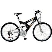 Titan Adult Punisher Mountain Bike