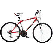 Titan Adult Pathfinder Mountain Bike
