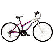 Titan Women's Wildcat Mountain Bike